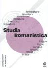 Studia Romanistica vol19 22019