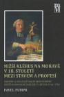 Nižší klérus na Moravě v 18. století mezi stavem a profesí