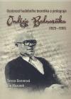 Osobnost hudebního teoretika apedagoga Ondřeje Bednarčíka 1929-1998