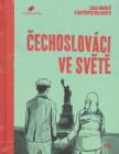 Čechoslováci ve světě - sedm komiksů o úspěšných krajanech
