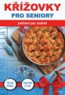 Křížovky pro seniory - pečení pro radost
