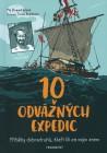 10 odvážných expedic