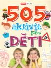 505 aktivit pro děti