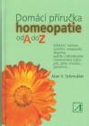 Domácí příručka homeopatie od A do Z