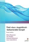 Třetí vlna v kognitivně-behaviorální terapii