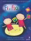 Fi a Flo. Vědecký i fantastický příběh o skloňování podstatných jmen